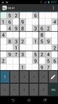 Sudoku Number Game screenshot 1/3