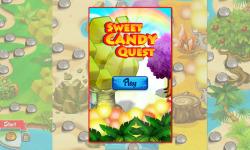 candy sweet quest screenshot 2/6