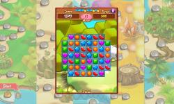 candy sweet quest screenshot 4/6