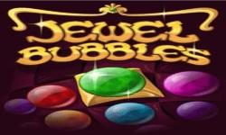 Jewel Bubble Game screenshot 1/6