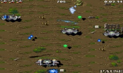 Airfighters screenshot 3/6