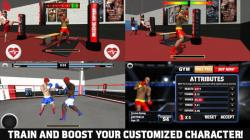 Kickboxing Road To Champion active screenshot 3/6