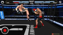 Kickboxing Road To Champion active screenshot 4/6