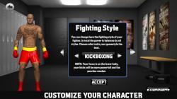 Kickboxing Road To Champion active screenshot 5/6