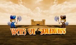 War of Soldiers screenshot 1/4