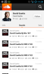 SoundCloud Download Listen Play for Android screenshot 3/3