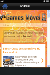 Games Movel screenshot 3/3