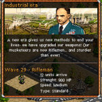 Sid Meiers Civilization IV DOTG screenshot 2/2
