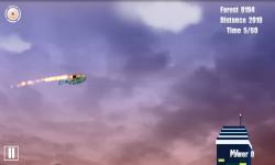 Jet Fly II screenshot 1/3