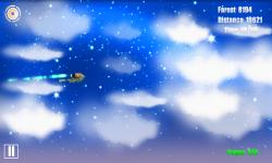 Jet Fly II screenshot 3/3