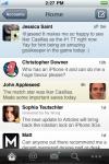 Weet for Twitter screenshot 1/1