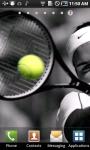 Roger Federer LWP screenshot 1/3