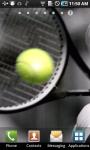 Roger Federer LWP screenshot 2/3