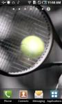 Roger Federer LWP screenshot 3/3