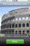 Rome Walking Tours and Map screenshot 1/1