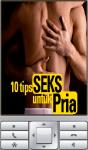 10 Tips Seks Untuk Pria screenshot 1/2