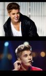 Justin Bieber HD Gallery LWP screenshot 1/4