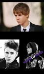 Justin Bieber HD Gallery LWP screenshot 3/4