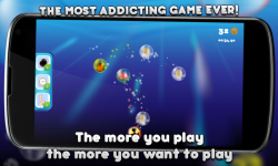 Bubble Smasher Game screenshot 1/5