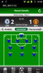 English Premier League 2011 screenshot 2/5