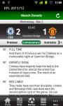English Premier League 2011 screenshot 3/5
