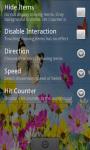 Cute Butterfly Live Wallpaper screenshot 4/4