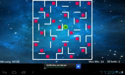 Tilt Maze Game screenshot 1/3