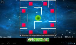 Tilt Maze Game screenshot 2/3