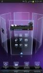 Neon-HD Next Launcher 3D Theme screenshot 2/3