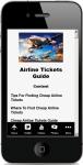 Find Cheap Airline Tickets screenshot 4/4