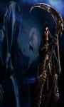 Grim Reaper Live Wallpaper Free screenshot 3/4