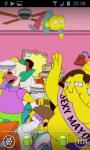 Simpsons Harlem Shake screenshot 1/3