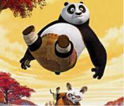 Kung Fu Panda 3 Wallpaper Free screenshot 1/6