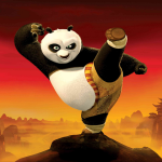Kung Fu Panda 3 Wallpaper Free screenshot 4/6