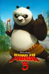 Kung Fu Panda 3 Wallpaper Free screenshot 5/6