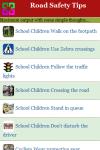 Road Safety Tips V1 screenshot 2/3