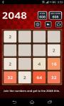 2048 Trix screenshot 6/6