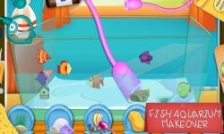 Fish Aquarium Makeover screenshot 3/5