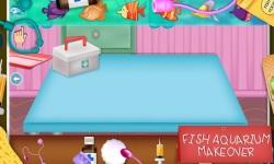 Fish Aquarium Makeover screenshot 4/5