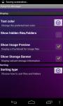 Easy File Manager Explorer screenshot 5/6