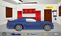 Car Customizer screenshot 1/3