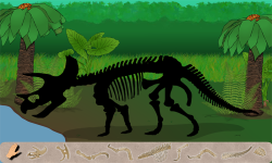 Dinosaur Excavation 2 screenshot 2/3
