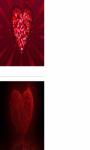 Heart Wallpaper HD screenshot 2/3