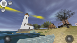 Island Simulator 2014 screenshot 2/3