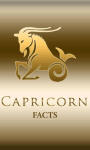 Capricorn Facts 240x320 NonTouch screenshot 1/1