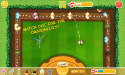 Honey Run screenshot 4/6