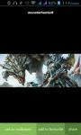 Monster Hunter Wallpaper HD screenshot 3/3