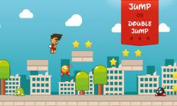 City Run Free screenshot 1/5