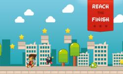 City Run Free screenshot 3/5