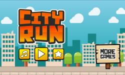 City Run Free screenshot 4/5